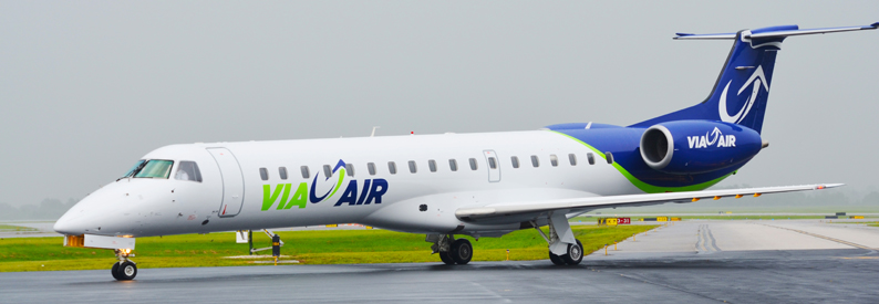 ViaAir Embraer E145
