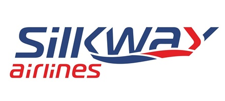 Logo of Silk Way Airlines