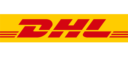 Logo of DHL