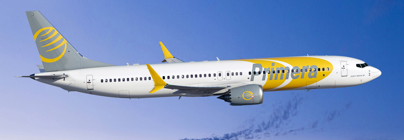 Image result for primera air