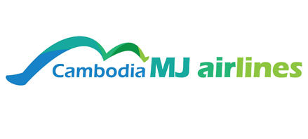 Logo of MJ Airlines