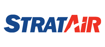 Logo of StratAir