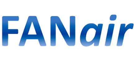 Logo of FANair