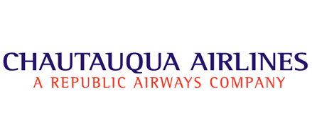 Logo of Chautauqua Airlines