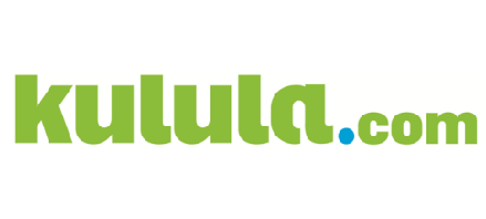 Logo of Kulula Air