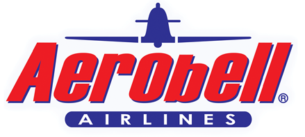 Logo of Aerobell Airlines