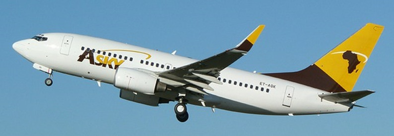 China's CAD Fund eyes ASKY Airlines - ch-aviation