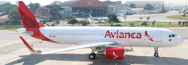 avianca brasil given 15 days to devise debt payment planch aviation pro exclusive