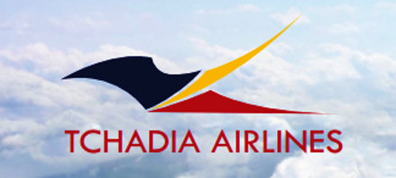 Logo of Tchadia Airlines