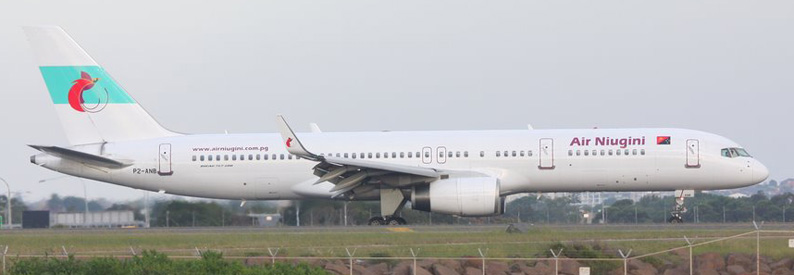 air niugini to add wet leased b757 in mid 4q18 ch aviation