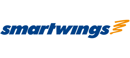 Logo of Smartwings