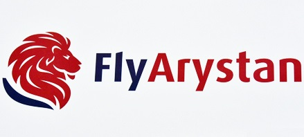 Logo of FlyArystan