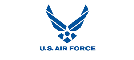 Logo of United States Air Force