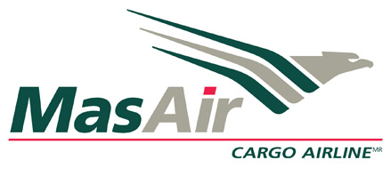 Logo of Mas Air