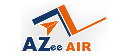 Logo of AZee Air