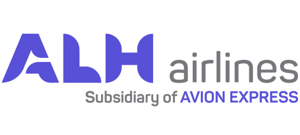 Logo of ALH Airlines