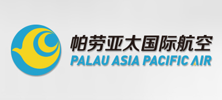 Logo of Palau Asia Pacific Air