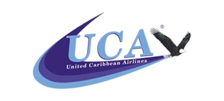 Logo of United Caribbean Airlines