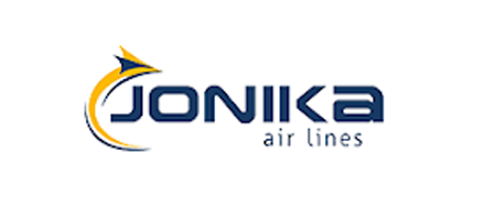 Logo of Jonika Airlines