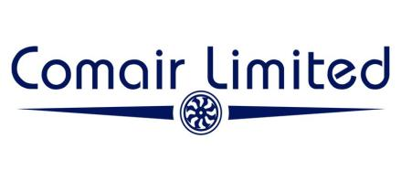 Logo of Comair (South Africa)