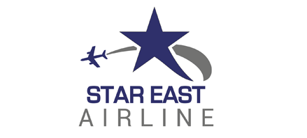 Logo of Star East Airlines