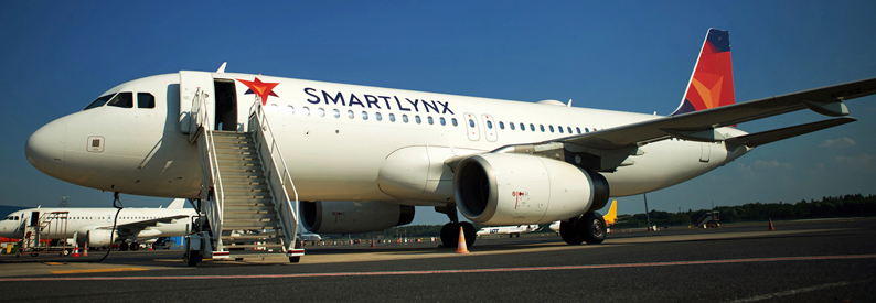 SmartLynx Airlines Airbus A320-200