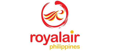 Logo of royalair philippines