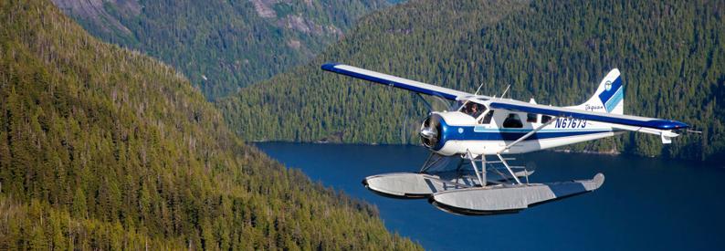 Alaska's Taquan Air suspends flights, NTSB investigates - ch-aviation