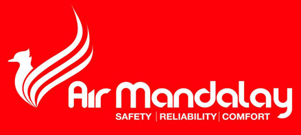 Logo of Air Mandalay