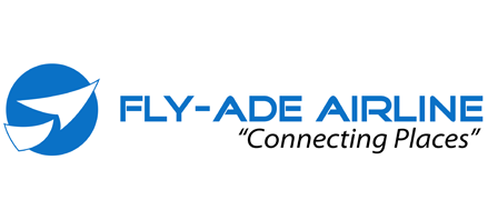 Logo of Fly-Ade Airline