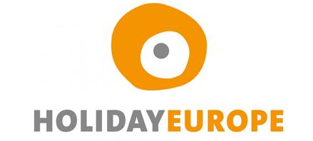 Resultado de imagen para holiday europe airlines logo