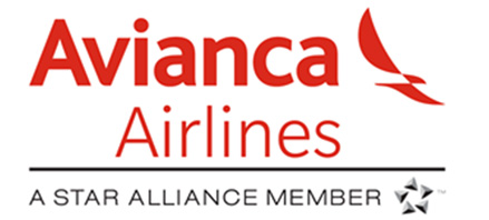 Logo of Avianca Airlines