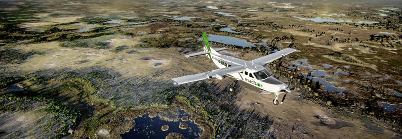 Botswana S Mack Air Set To Add First Cessna Grand Caravan Ex Ch Aviation