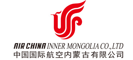 Logo of Air China Inner Mongolia