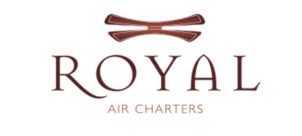 Logo of Royal Air Charters