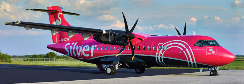 Silver Airways ATR42-600