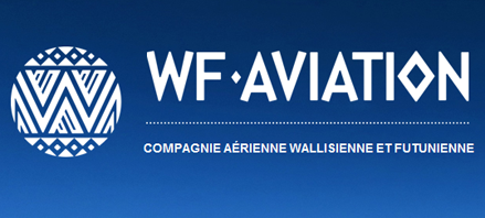 Logo of WF Aviation