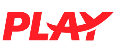 Logo of PLAY
