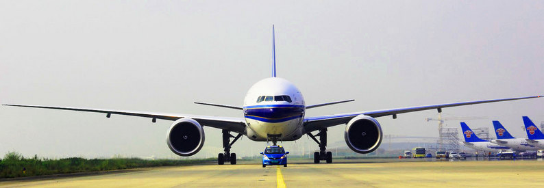 China Southern boosts capital by $44mn, to simplify fleet