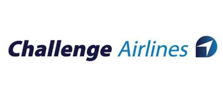 Logo of Challenge Airlines
