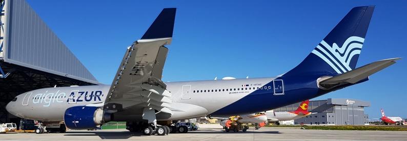 Aigle Azur Airbus A330-200