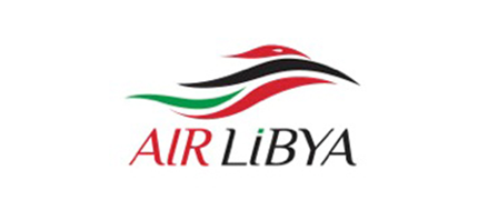 Logo of Air Libya