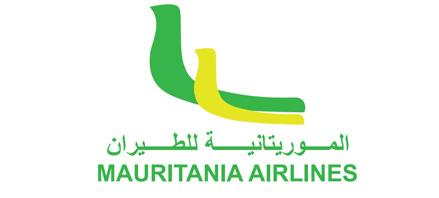 Resultado de imagen para Air Mauritanie logo