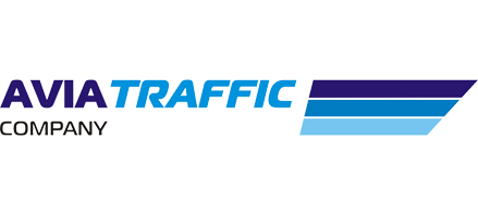 Logo of Avia Traffic Company