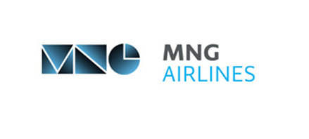 MNG Airlines Logo