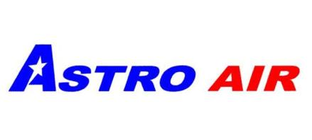 Astro Air International Logo