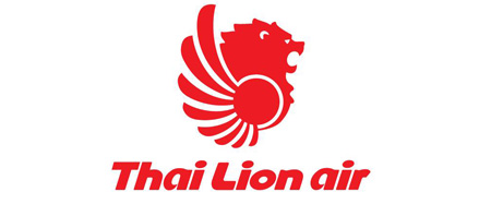 Logo of Thai Lion Air