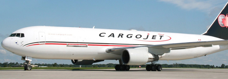 Amazon set to secure equity foothold in Canada's Cargojet
